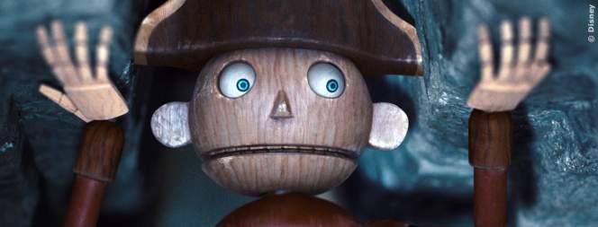Trailer zum Disney Weihnachtsfilm 2018