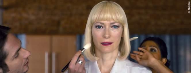 Okja: Trailer zum Netflix-Drama mit Tilda Swinton