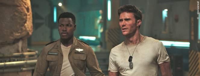 Pacific Rim 2: Neuer Trailer zum Actionkracher