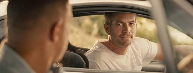 Best of: Fast And Furious 7 - Paul Walkers letzte Szene