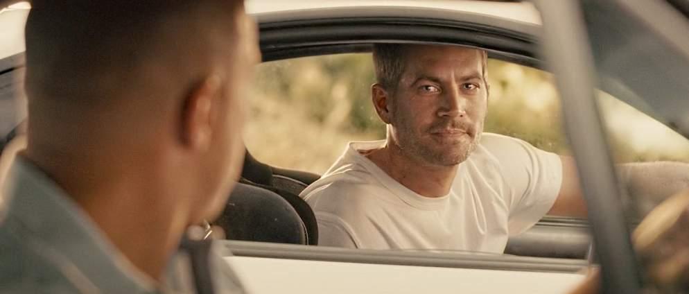 """Fast And Furious"" erweckt Brian OConner wieder zum Leben"