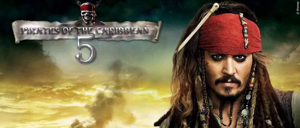Pirates 5: Johnny Depp verscherzt es sich mit Disney