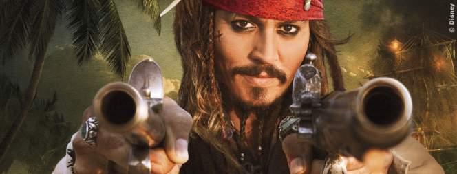 Fluch Der Karibik 6: Film-Star kämpft für Johnny Depp