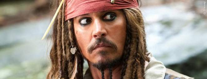 Pirates Of The Caribbean 5: Pannen vom Dreh