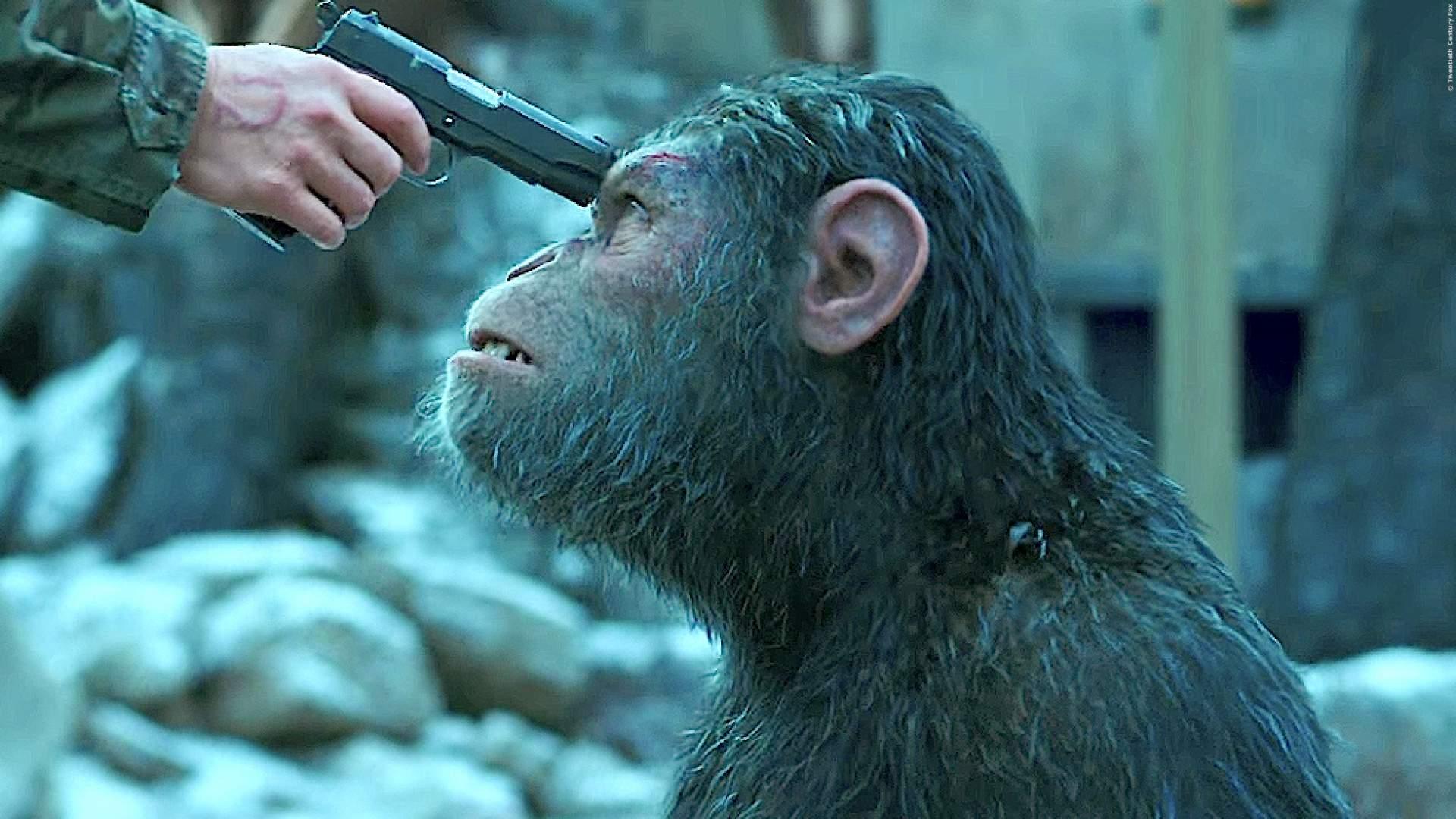 FORTSETZUNG? Kommt 'Planet der Affen 4'? Das planen die Macher