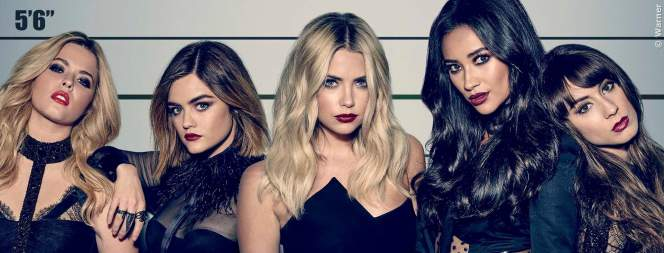 Die Pretty Little Liars, FILM.TV