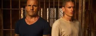 Prison Break-Star wurde wegen Serie fast verhaftet