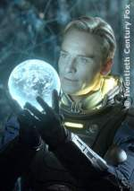 Prometheus - Dunkle Zeichen - Trailer - Filmkritik