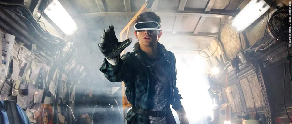 Ready Player One: Neuer Trailer zum Sci-Fi Actioner