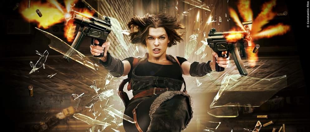 Resident Evil 6: Stuntfrau wurde Arm amputiert