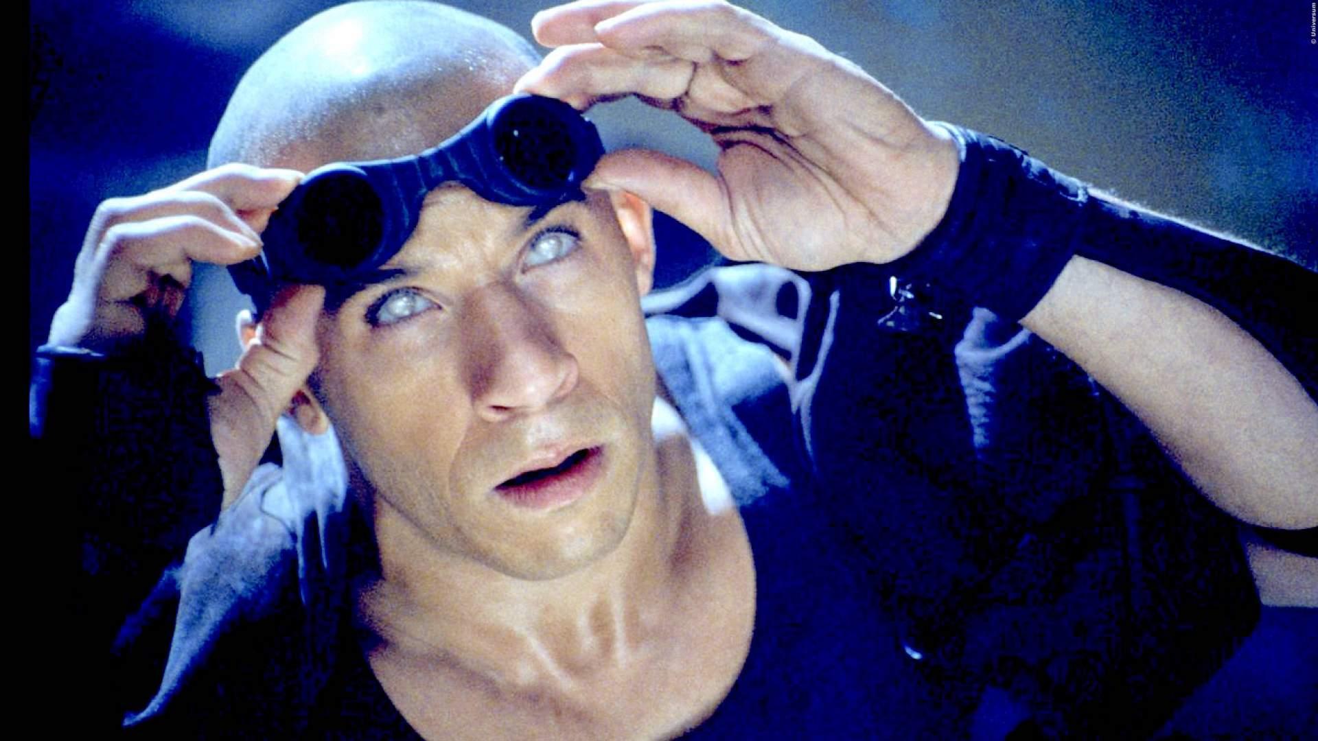 RIDDICK 4: Vin Diesel verrät den Filmtitel der Fortsetzung