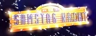 RTL Samstag Nacht kommt zurück ins TV