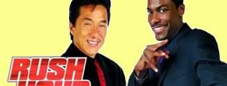 Rush Hour 4: Alles zur Fortsetzung der Action-Comedy