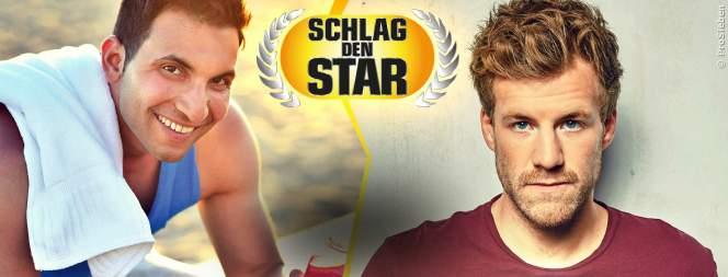 Schlag Den Star Attila Hildmann