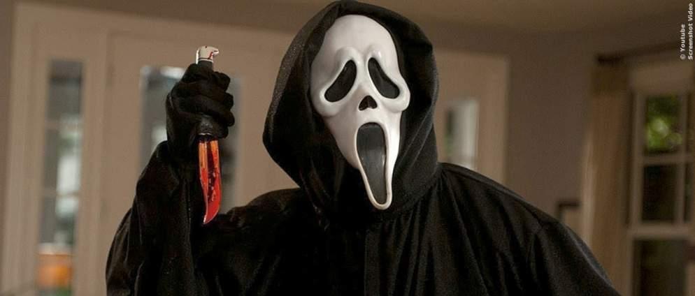 """Scream 5"": Fünf Fantheorien zum neuen Ghostface-Killer"