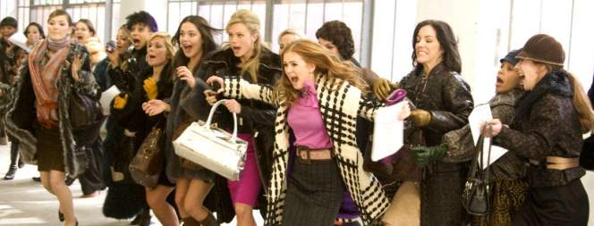Kaufrausch: Die besten Shopping-Filme