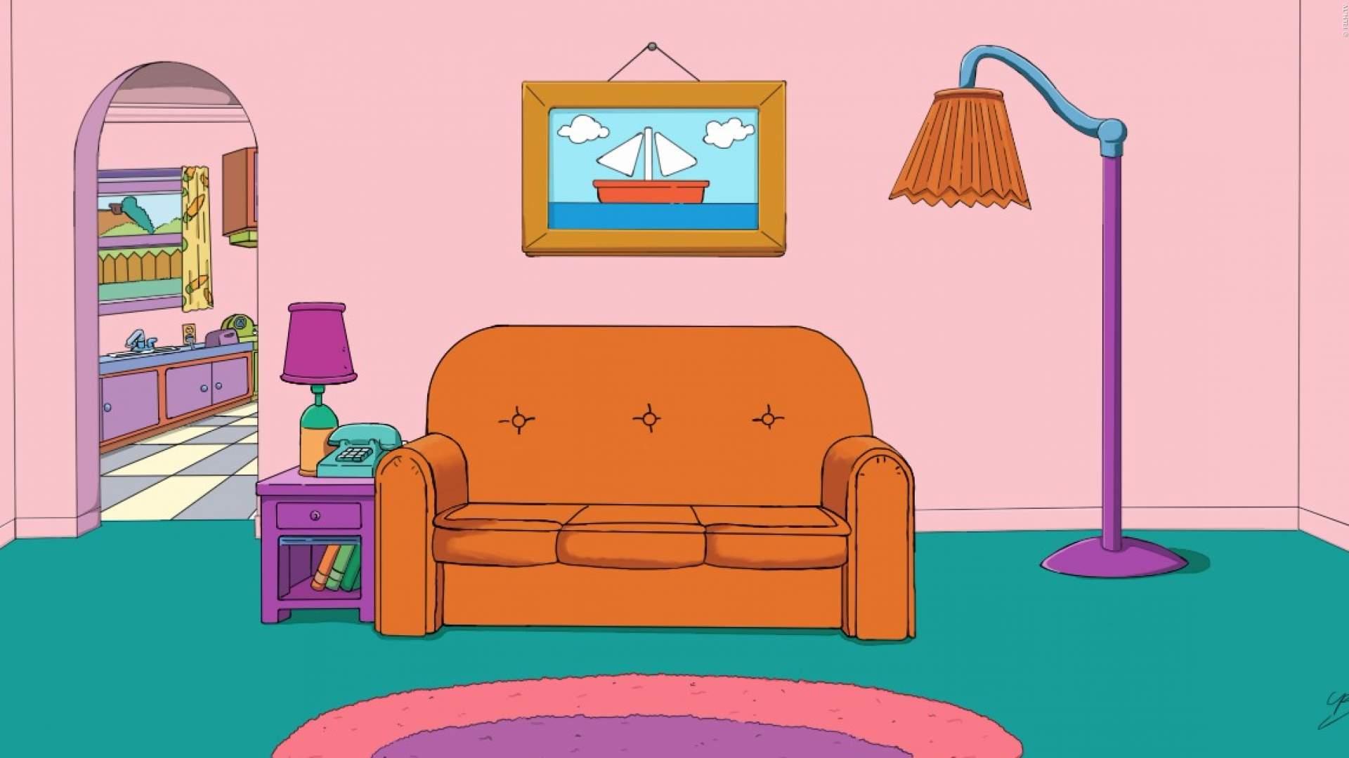erkenne die prosieben serie am wohnzimmer trailerseite. Black Bedroom Furniture Sets. Home Design Ideas