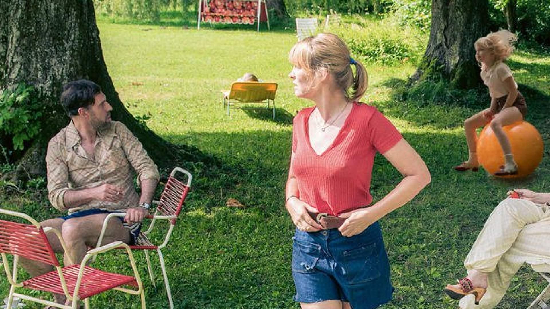 Sommerhäuser Film