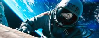 Spacewalker: Trailer zum Weltraum-Abenteuer