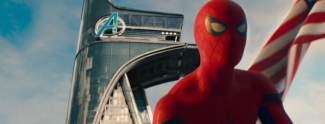 Marvel: Pläne für die Avengers und Spider-Man