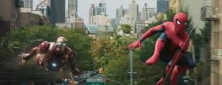 Spider-Man: So witzig ist Iron Man als Sein Lehrer