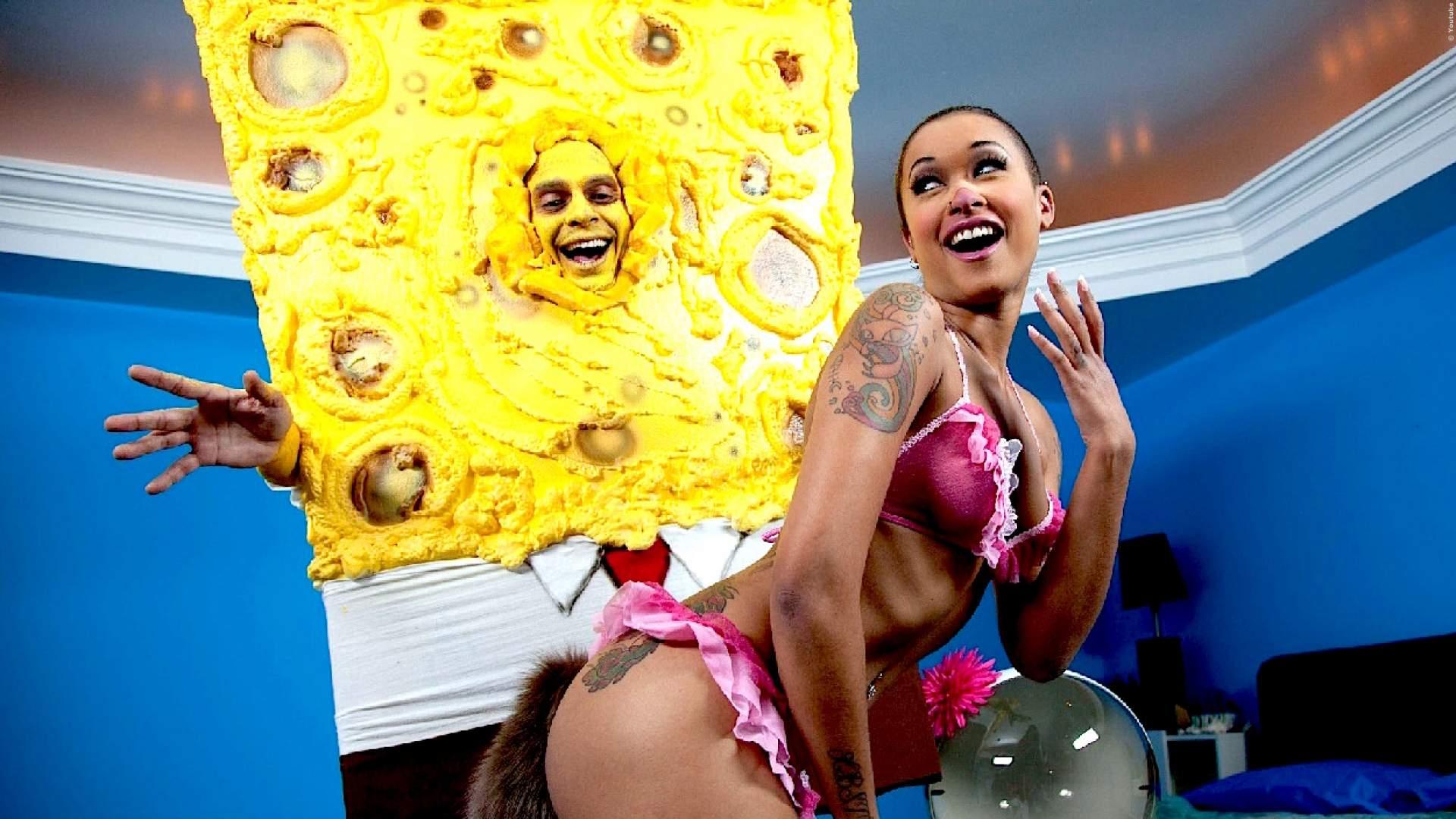 VIDEO: Trailer zur 'Spongebob' Porno Parodie! Unfassbar lustig!
