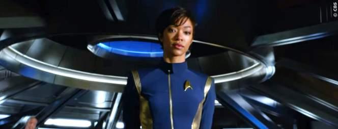Star Trek Discovery: Erster Trailer zur Sci-Fi Serie