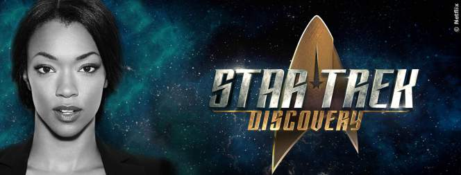 Star Trek: Discovery Staffel 3 Start auf Netflix