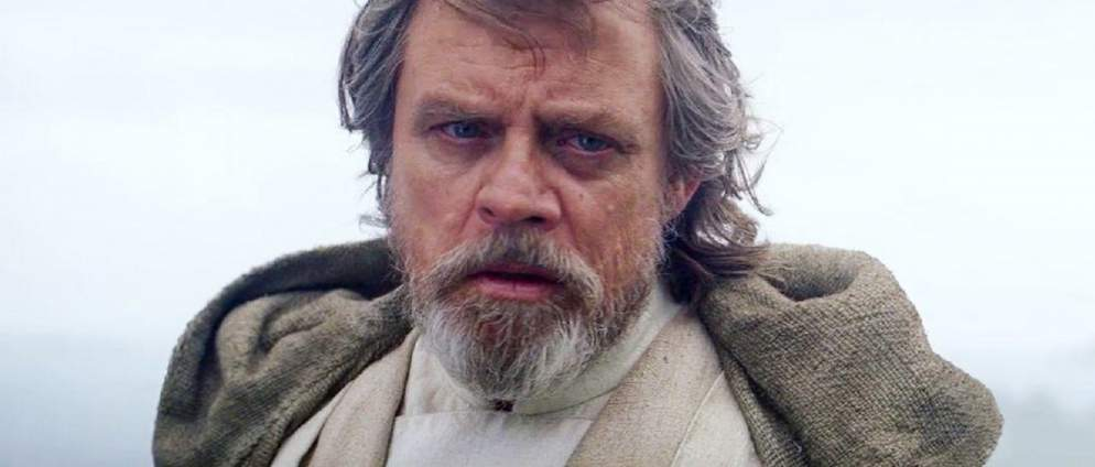 """""""Star Wars"""": Fans wünschen sich ihn als neuen Luke Skywalker"""