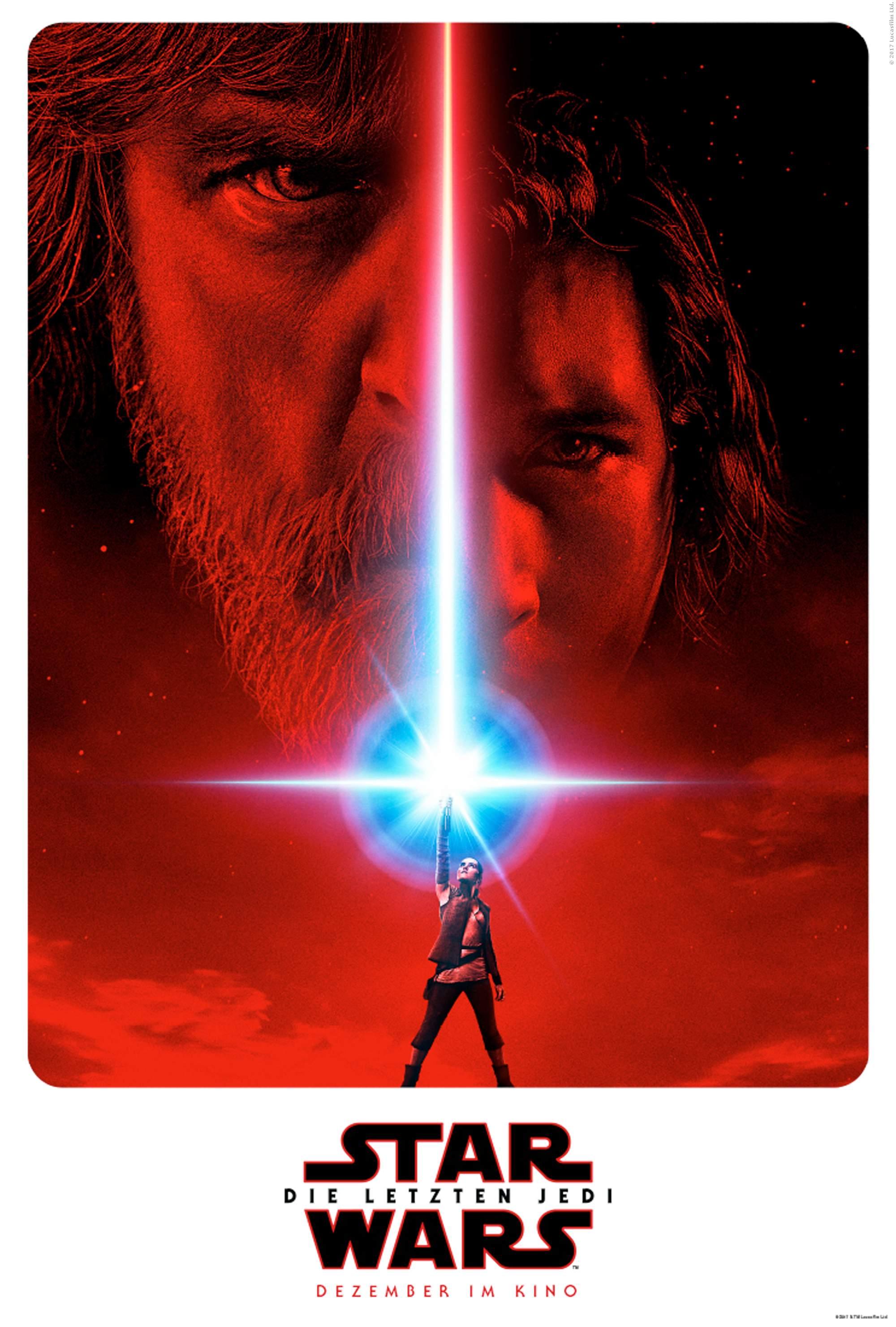 Star Wars 8: Deutscher Trailer zu Die Letzten Jedi - Bild 1 von 15