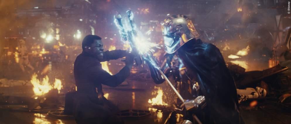 """""""Star Wars 9""""-Held bekommt eigene Serie auf Disney Plus"""