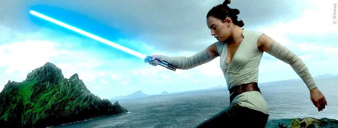 Star Wars 9: Neue Hinweise zu Reys Eltern