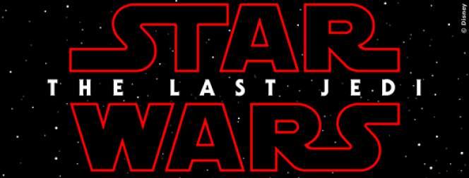 Star Wars 8 heißt Star Wars: The Last Jedi