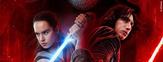 Star Wars 9: Skywalker-Szenen geleakt
