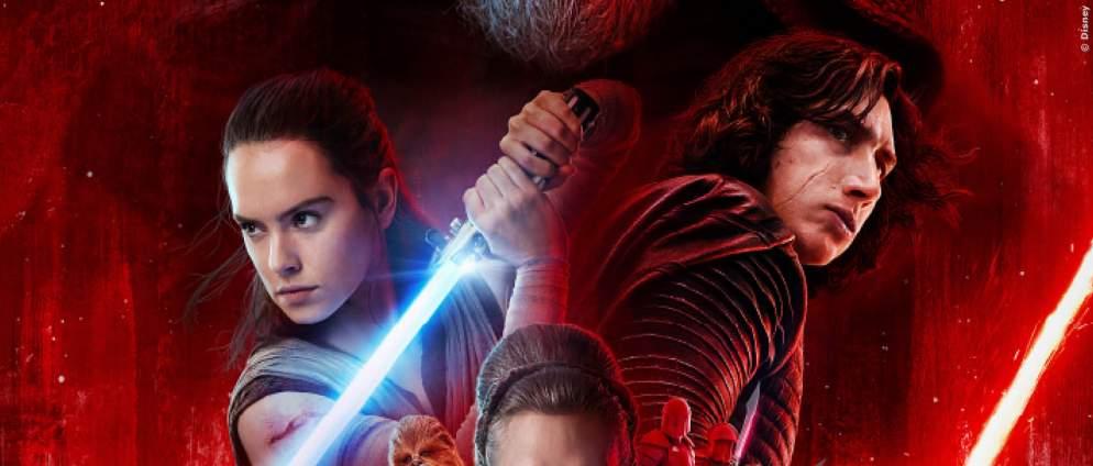 Star Wars 8 FSK: Altersfreigabe Die Letzten Jedi