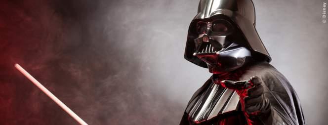 Quiz: Erkenne das Star Wars-Zitat