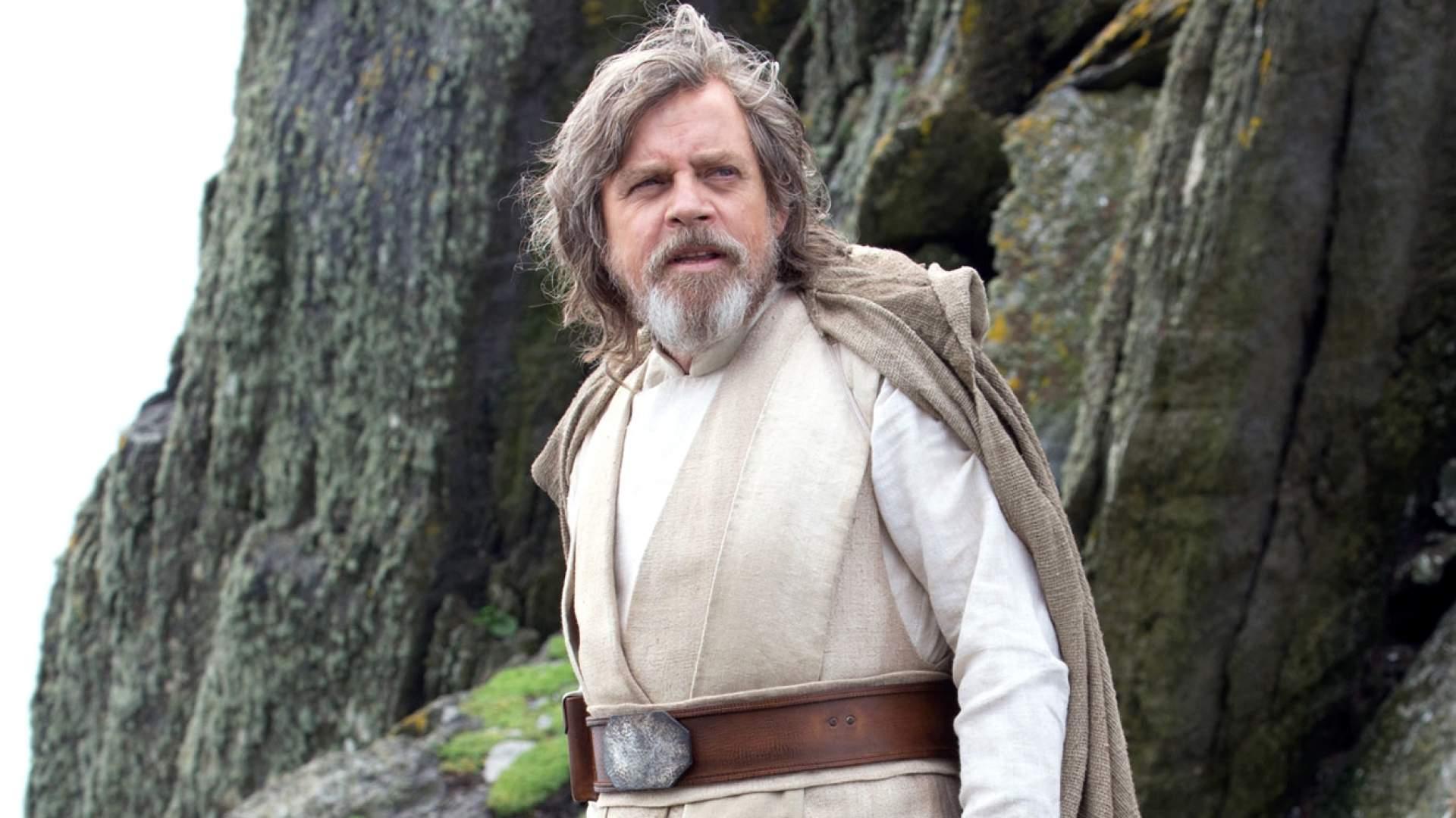 """Mark Hamill verrät witziges EasterEgg aus """"Star Wars"""", das niemand kannte"""