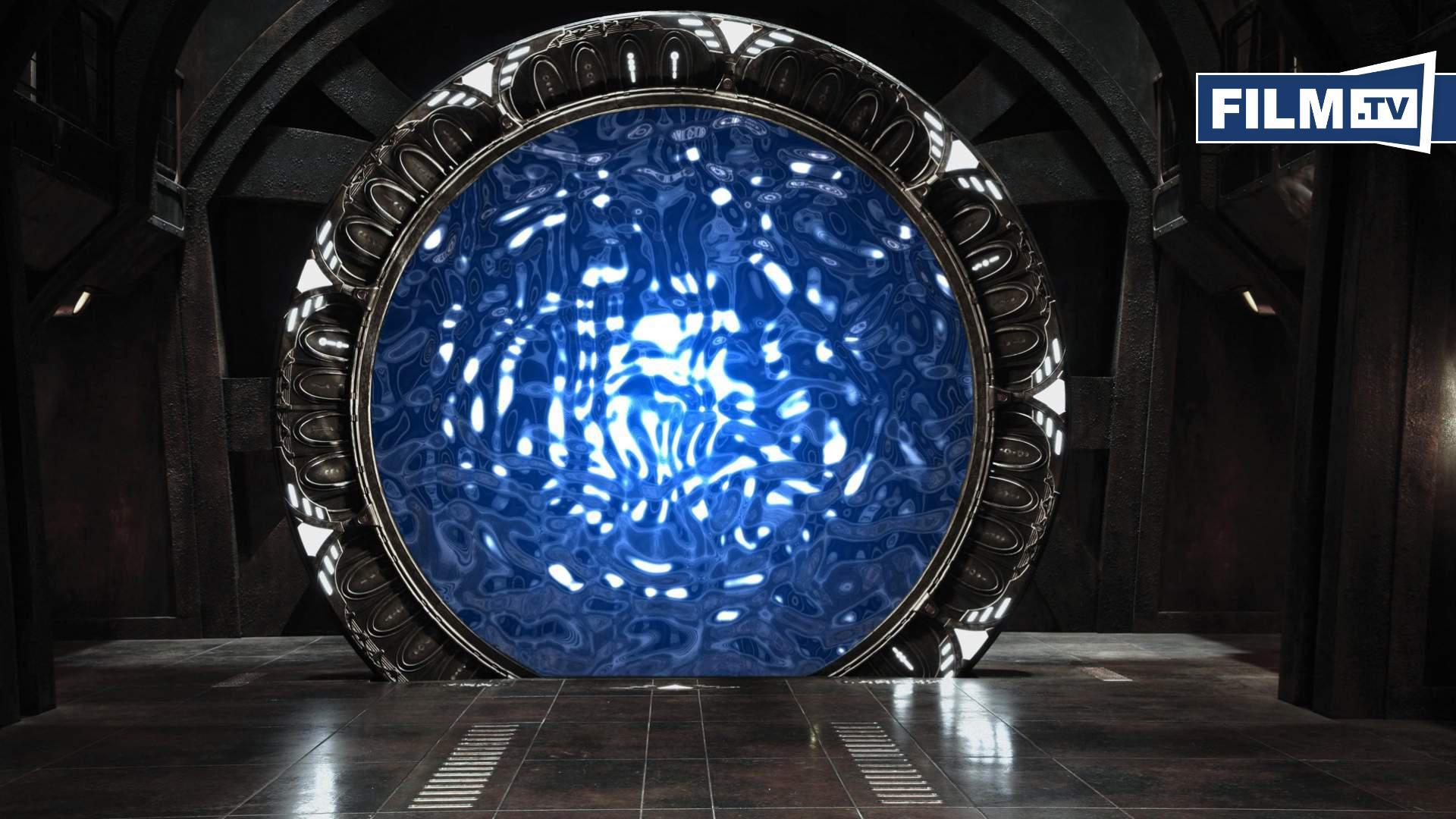 Stargate Neue Serie