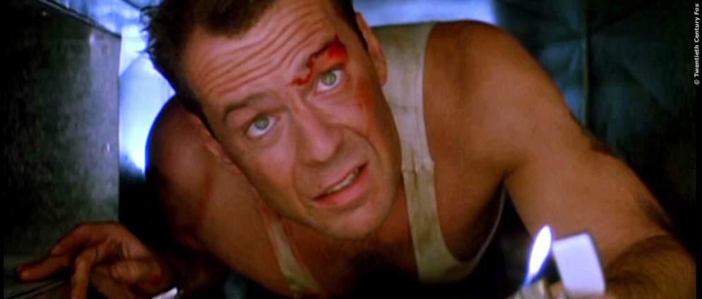 Stirb Langsam 6: Neuer Star spielt John McClane