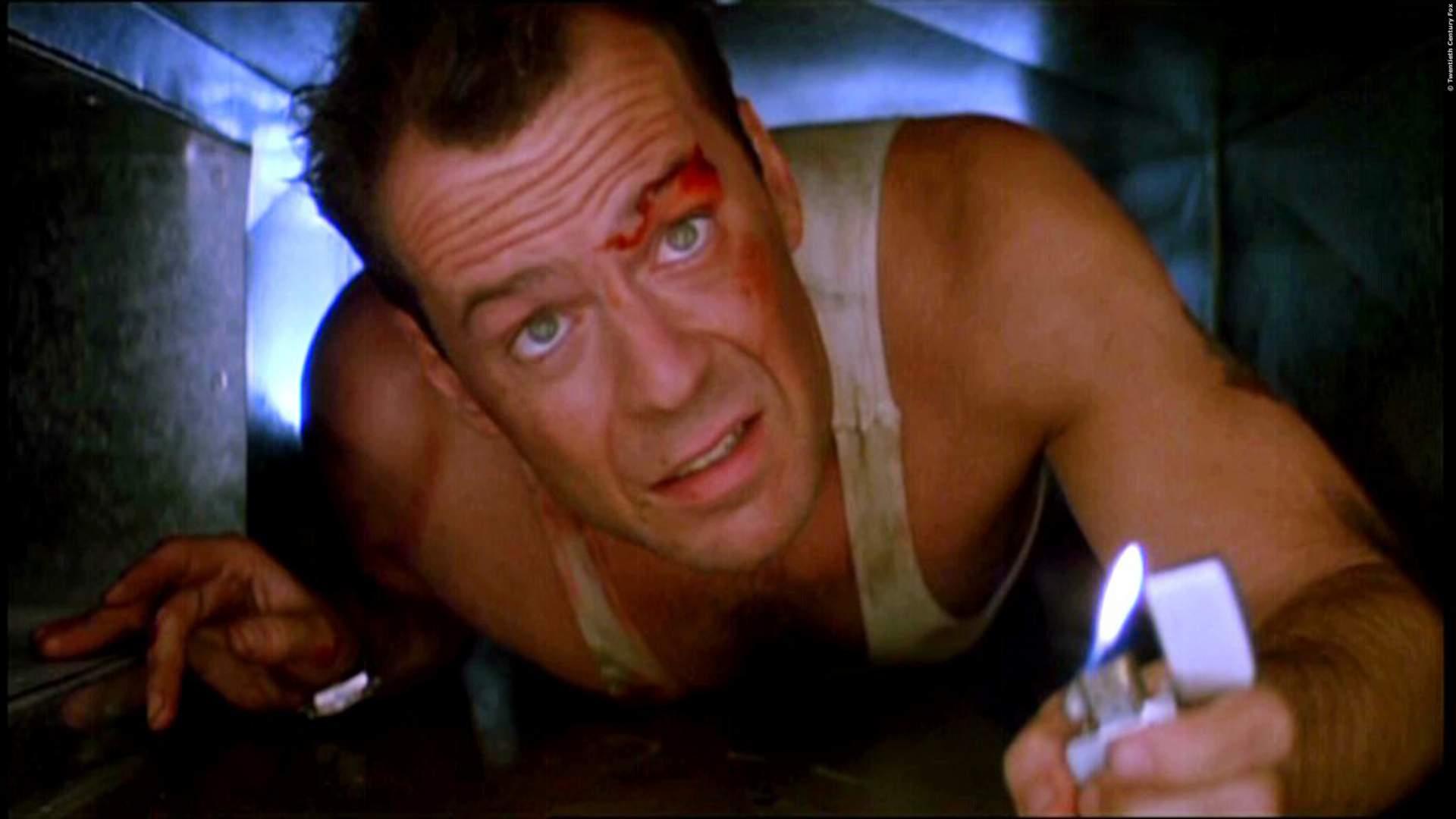QUIZ: Erkenne alle Action-Filme der 80er in unserem ultimativen Quiz!