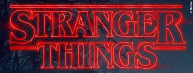Stranger Things - Staffel 2 - Trailer