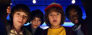 Stranger Things - Staffel 4