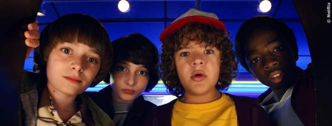 Stranger Things Staffel 3