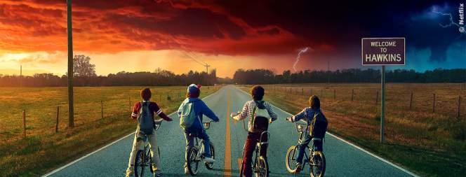Stranger Things S3: Neue Details im Teaser-Trailer