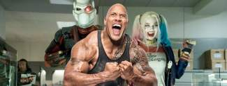 Black Adam: Drei Superhelden gegen Dwayne Johnson