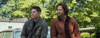 Supernatural: Was ist ein Wendigo?