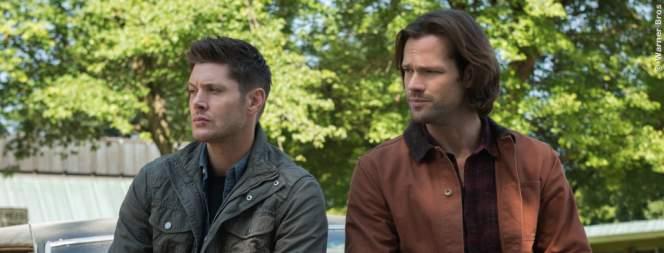 Supernatural: Fans schockiert über Serien-Ende