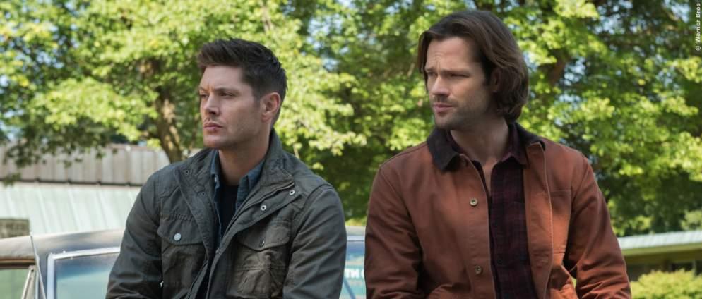 Supernatural: Deshalb überlebt kein Spin-off