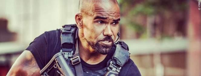 SWAT Serie: Trailer zu TV-Serie mit Shemar Moore