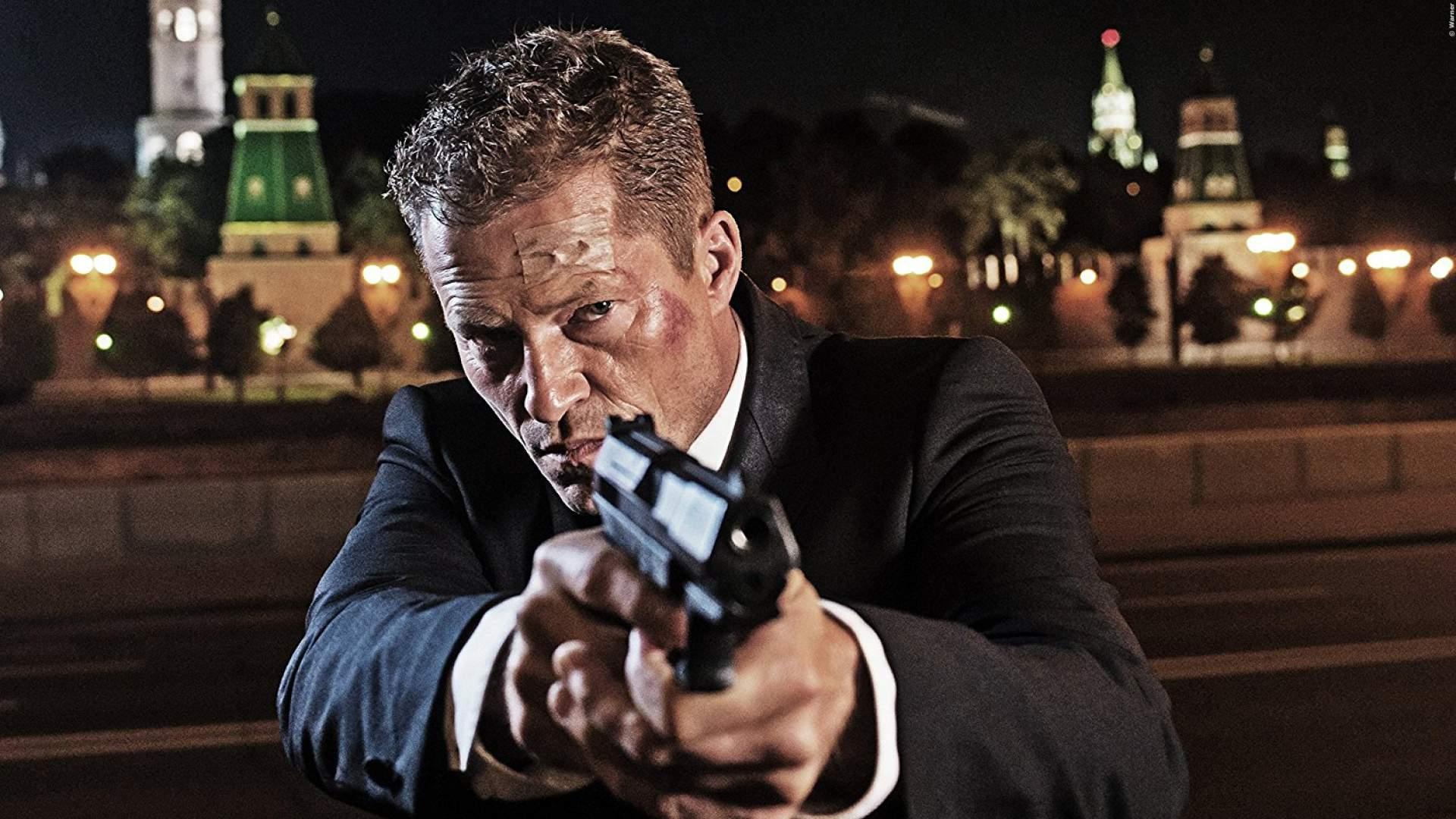 ACTION: Til Schweiger dreht neuen Film mit Bruce Willis